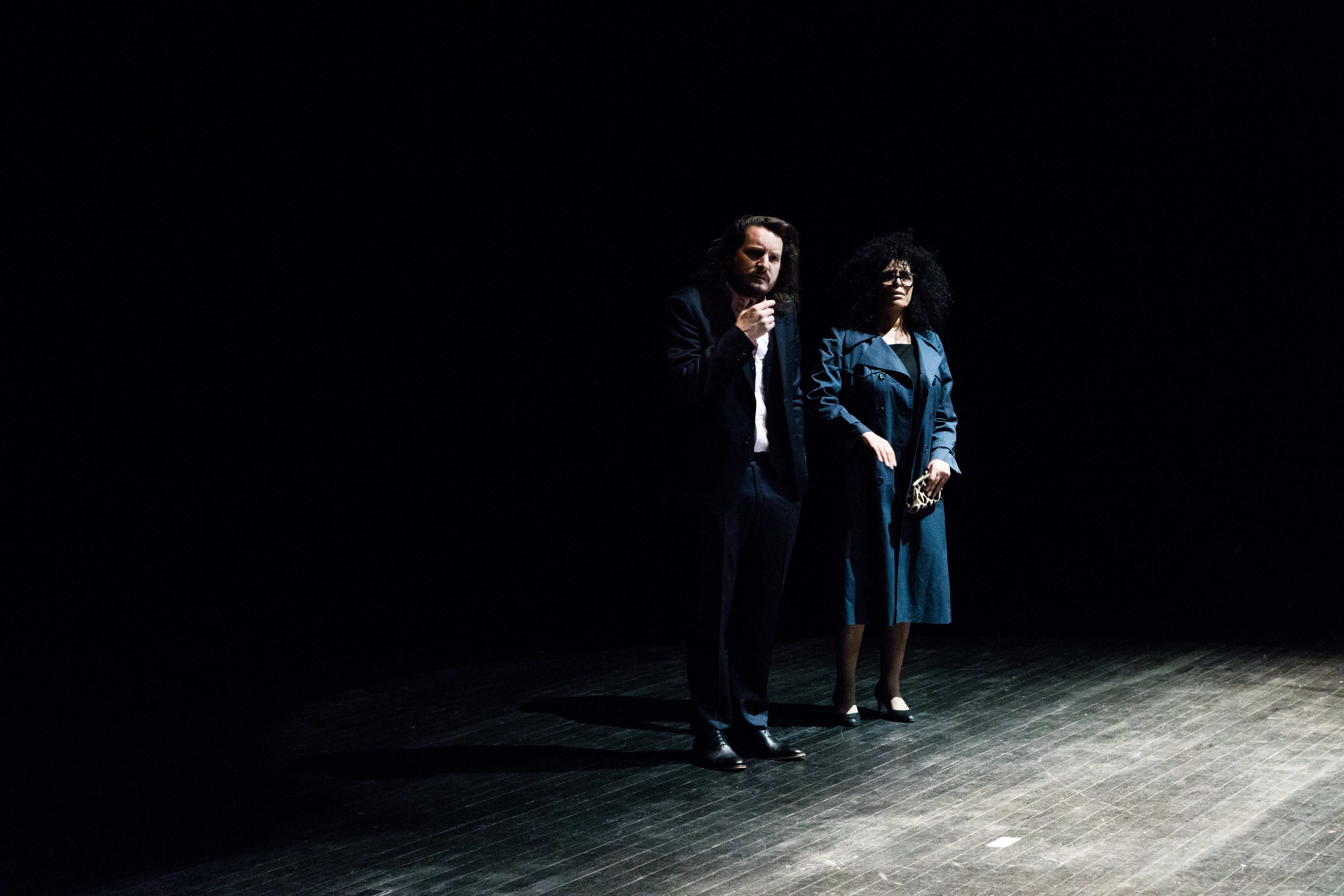 Hamlet 2©Sophie Cuffia